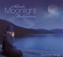 Gurunam Singh - Silent Moonlight Meditation