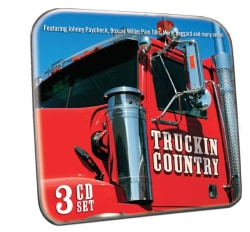 Various - Truckin' Country