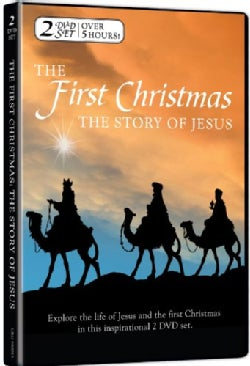The First Christmas (DVD)