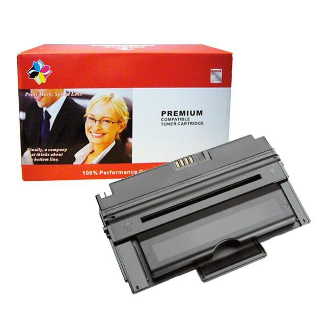 Dell-compatible 330-2209 Black Laser Toner Cartridge (Remanufactured)