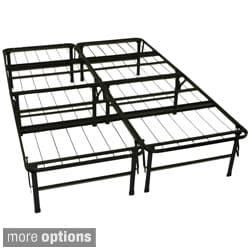 DuraBed Full-size Steel Foldable Platform Bed