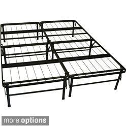 DuraBed Queen-size Steel Foldable Platform Bed