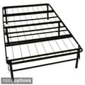 DuraBed Twin-size Steel Foldable Platform Bed