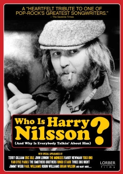 Who Is Harry Nilsson (And Why Is Everybody Talkin' about Him)? (DVD)