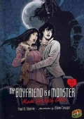 My Boyfriend Is a Monster 2: Made for Each Other (Hardcover)