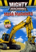 Mighty Machines: Mega Machines (DVD)