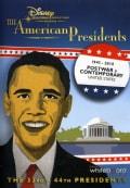 American Presidents: 1945-Present Classroom Edition (DVD)