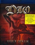 Holy Diver Live (Blu-ray Disc)