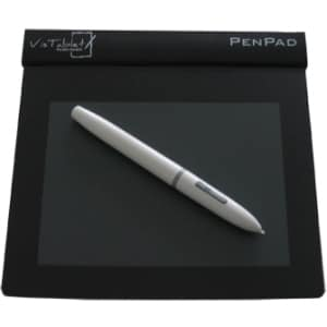 VisTablet 80-914W04090-000V1.0 Graphics Tablet
