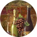 Thirstystone 'Classic Vino' Sandstone Coasters (Set of 4)