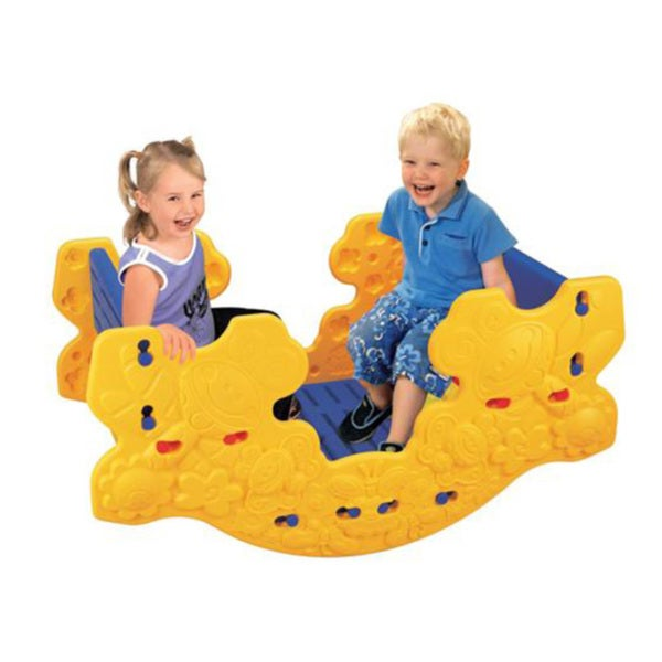 Play Toys For Grown Ups : Grow n up fun rocker seat bench and picnic table
