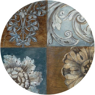 Thirstystone 'Floral Sequence' Sandstone Coasters (Set of 4)