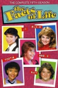 The Facts Of Life: The Complete Fifth Season (DVD)