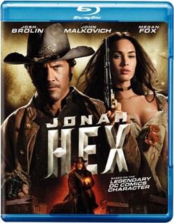 Jonah Hex (Blu-ray/DVD)