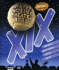 Mystery Science Theater 3000 XIX (Deluxe Edition) (DVD)