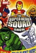 Super Hero Squad Show Vol 2 (DVD)