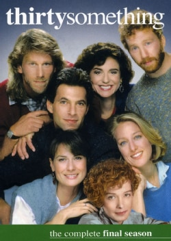 Thirtysomething: The Complete Final Season (DVD)