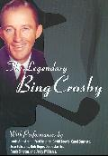 The Legendary Bing Crosby (DVD)