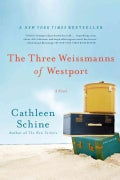 The Three Weissmanns of Westport (Paperback)