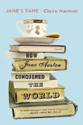 Jane's Fame: How Jane Austen Conquered the World (Paperback)