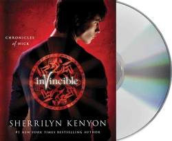 Invincible (CD-Audio)