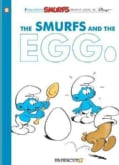 The Smurfs 5: The Smurfs and the Egg (Paperback)