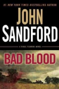Bad Blood (Hardcover)