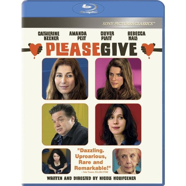 Please Give (Blu-ray Disc) 7117143