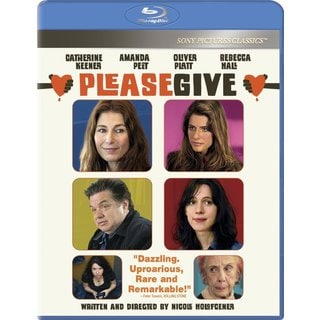Please Give (Blu-ray Disc)