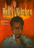 Hell's Kitchen: Season 1 (DVD)