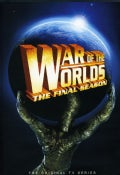War Of The Worlds: The Final Season (DVD)