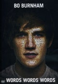 Bo Burnham: Words, Words, Words (DVD)