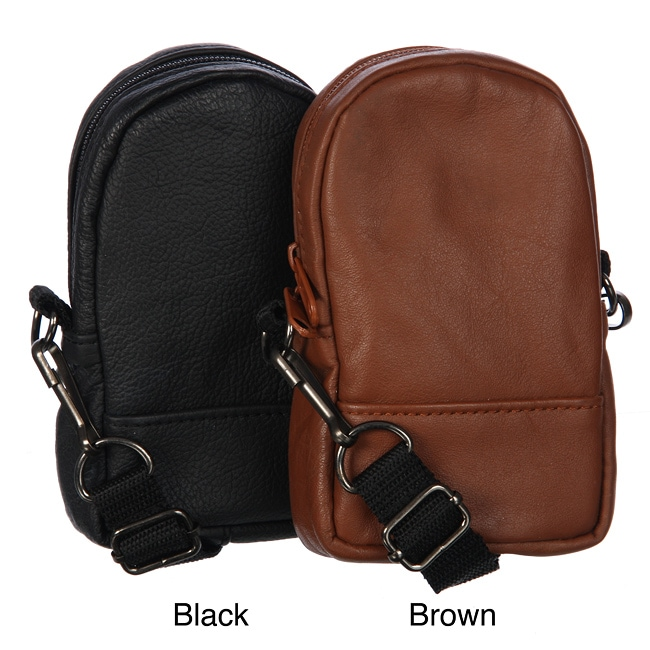 Amerileather All-purpose Accessories Pouch