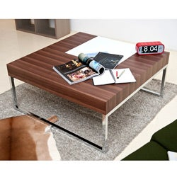 Furniture of America Mint Coffee Table