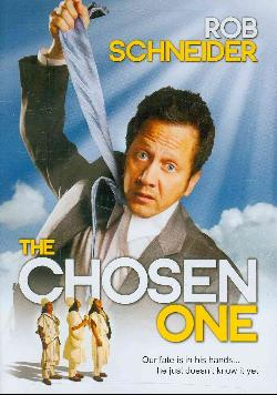 The Chosen One (DVD)