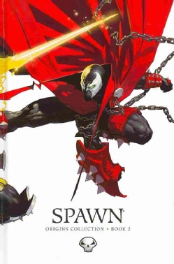 Spawn Origins Collection 2 (Hardcover)