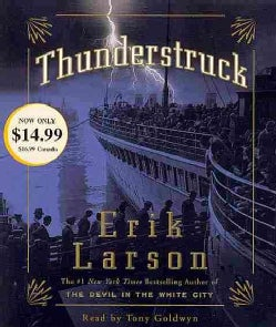 Thunderstruck (CD-Audio)