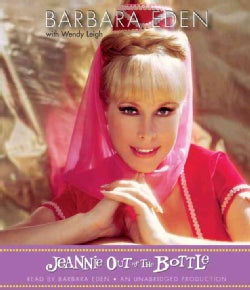 Jeannie Out of the Bottle (CD-Audio)