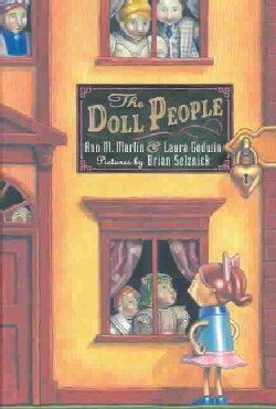 The Doll People (Paperback)
