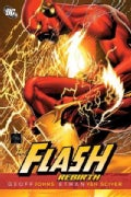 Flash: Rebirth (Paperback)
