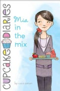 Mia in the Mix (Paperback)