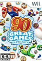 Wii - Family Party: 90 Great Games Party Pack