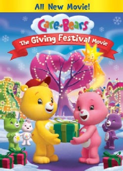Care Bears: The Giving Festival Movie (DVD)
