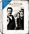 Deadwood: The Complete Series (Blu-ray Disc)