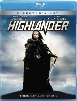Highlander (Blu-ray Disc)