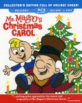 Mr. Magoo's Christmas Carol (Collectors Edition) (Blu-ray/DVD)