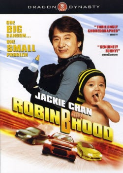 Robin-B-Hood (DVD)