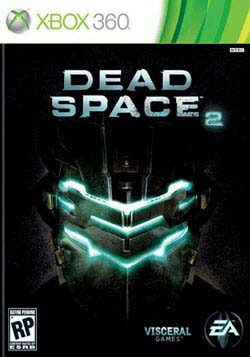 Xbox 360 - Dead Space 2