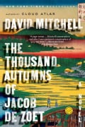 The Thousand Autumns of Jacob de Zoet (Paperback)