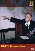 History Undercover: FDR's Secret War (DVD)